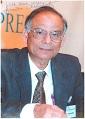 Ananda M Chakrabarty