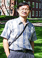 Jan-Jong Hung