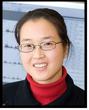 Lihua Julie Zhu