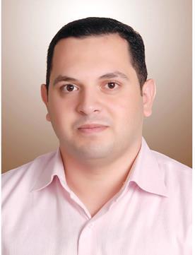 Mahmoud Elrayes