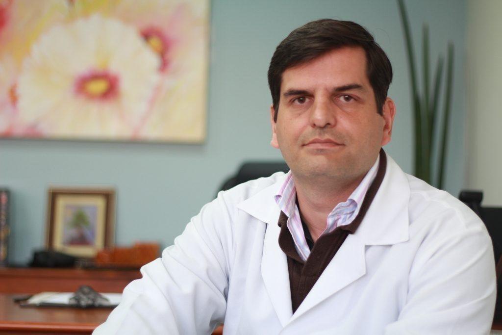 Dr Marcello Finardi Peixoto
