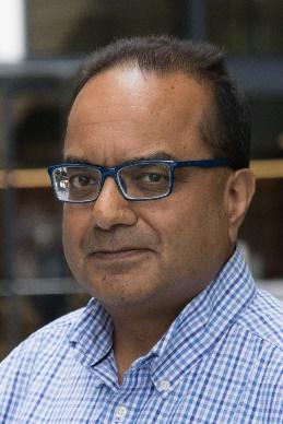 Dr. Sandeep Shah