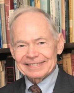 Jack C. Westman