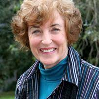 Lynnette Robin Ferguson