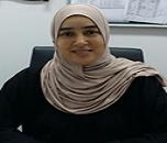 Shadia al bahlani