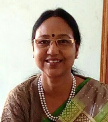 Sujata Maiti Choudhury
