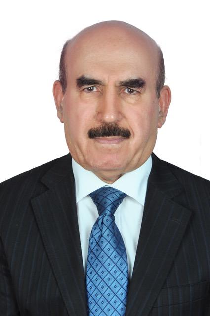 Kakil Ibrahim Rasul