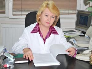 Tatiana Romantsova
