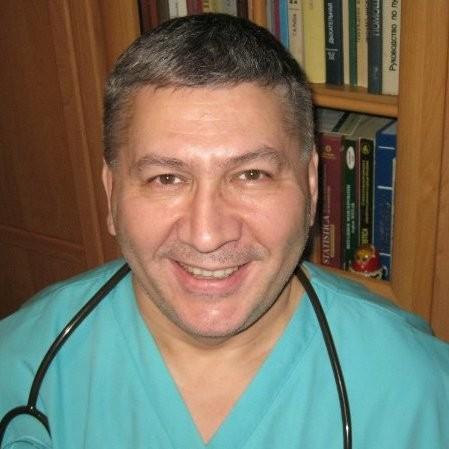 Dr Oleg Kshivets