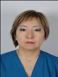 Gulzhan Myrzakhmetova