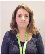 Asma Chadli