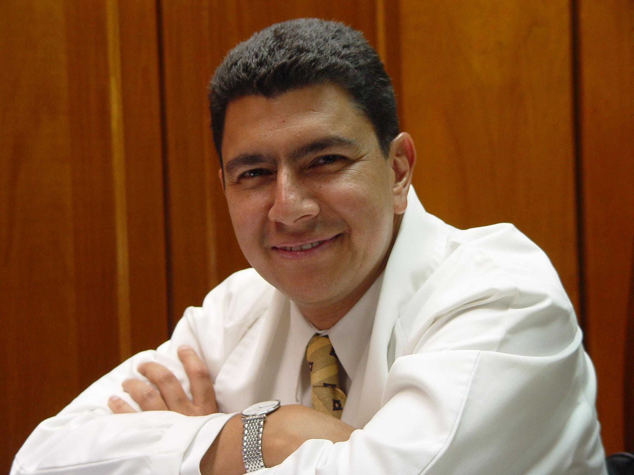 Jose Luis Monroy Camacho