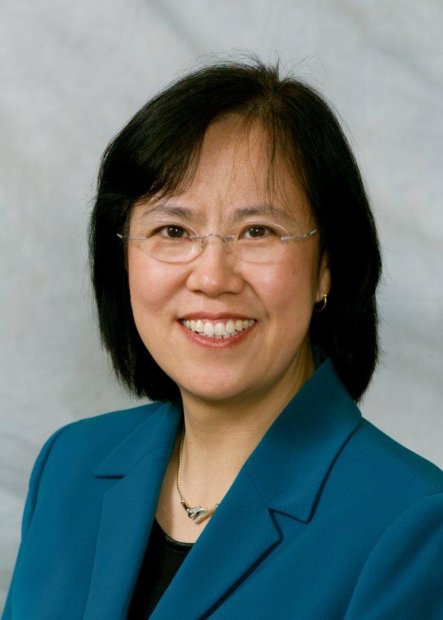 Xiuzhi Susan Sun