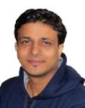 Deepak Kumar Roy