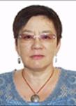 Omirbekova Nargul