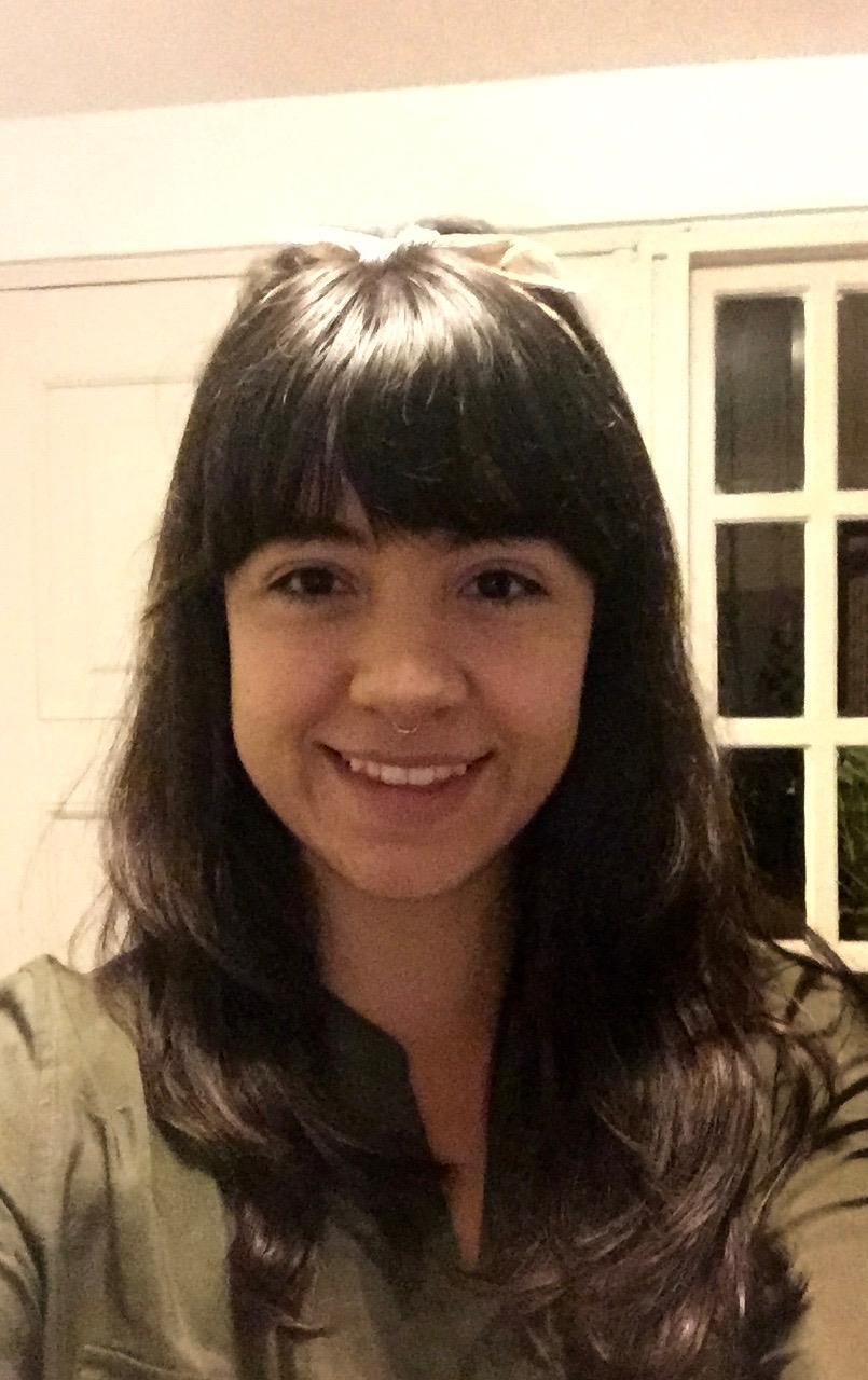 Emilia Barreto Durán