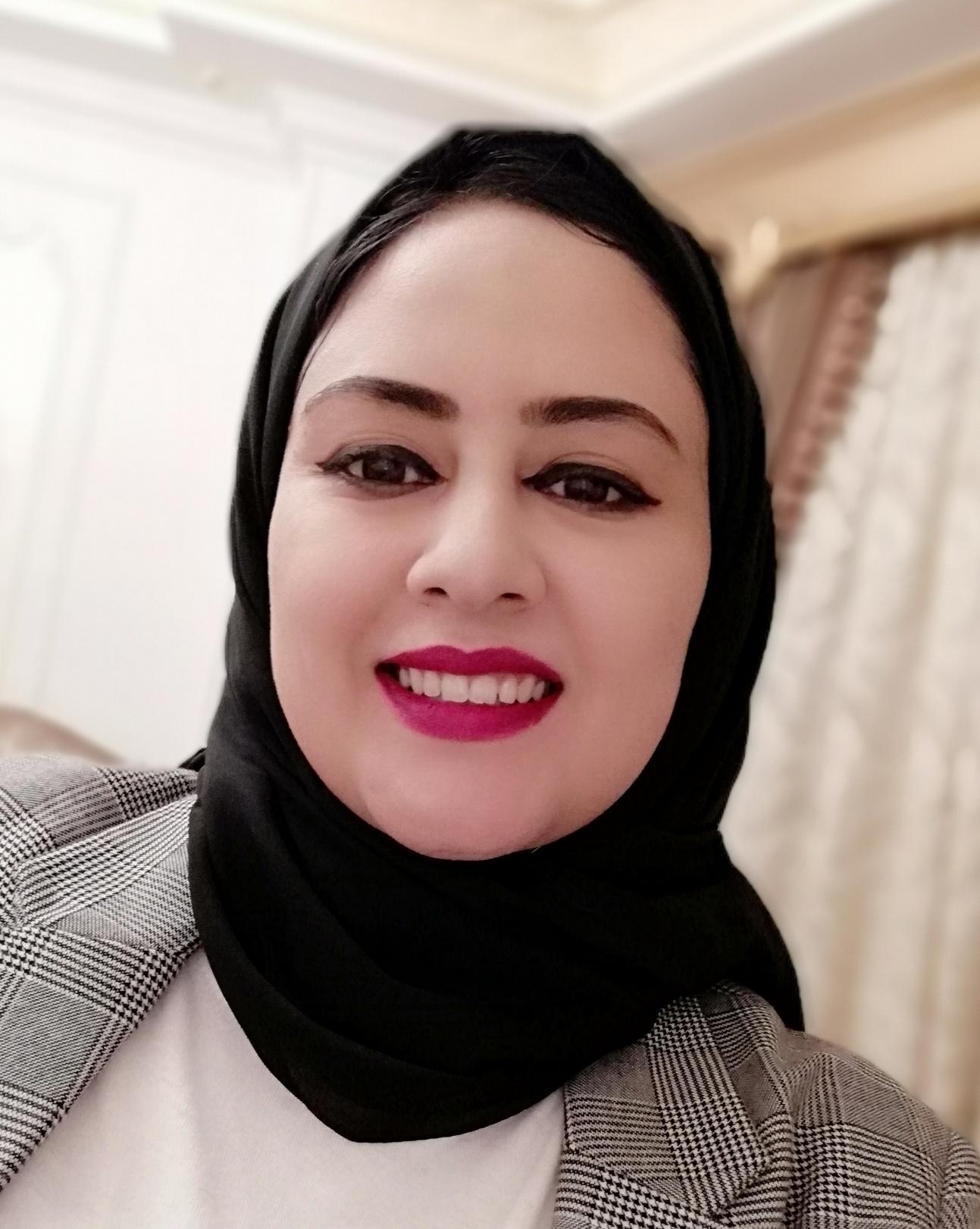 Heba Arakeep
