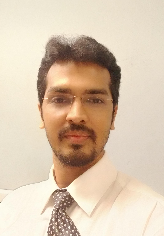 Nilay Shah Pankaj