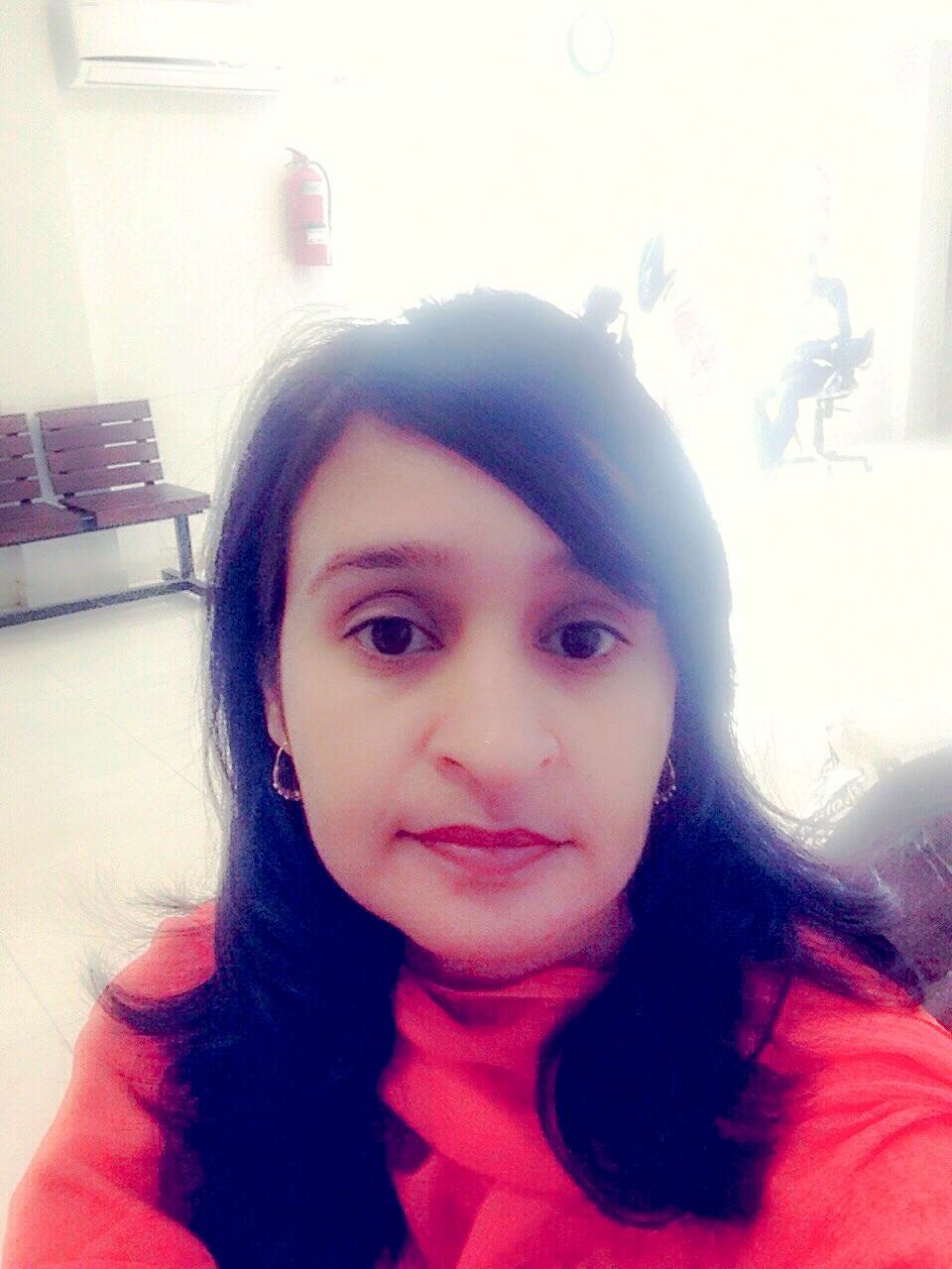 Sumaira Kanwal