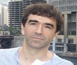 Jose Ramon Sarasua