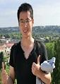 Wenbo Yu