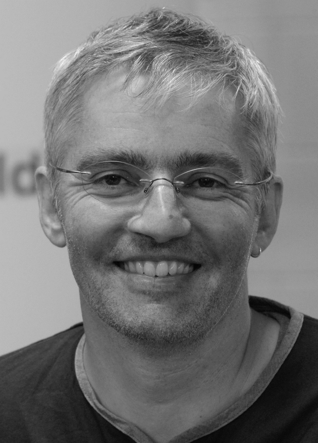 Jochen Balbach