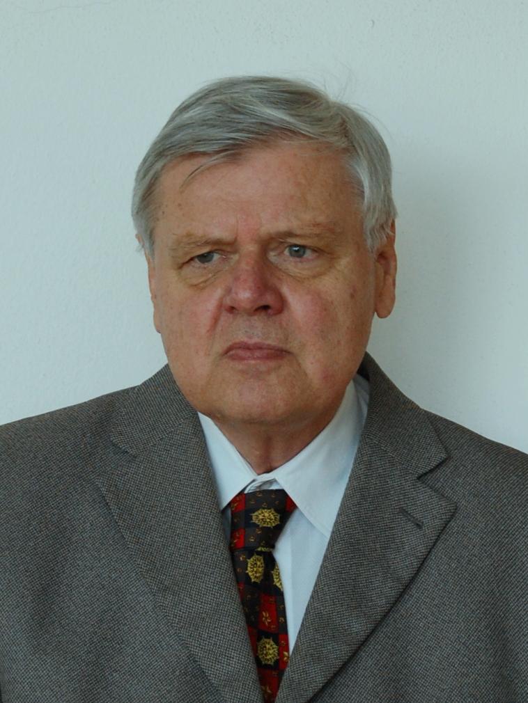 Petr Čársky