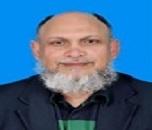 Sayyad Zahid Qamar
