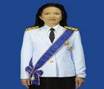 Sujitra Wongkasemjit