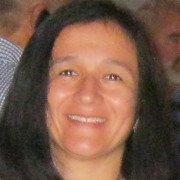Maria Corena McLeod