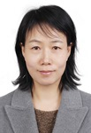 Jingmei Dong