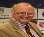 Guy M Robinson