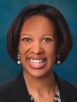 Commissioner Janea A. Scott