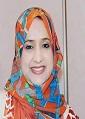 Manal M. Zaki