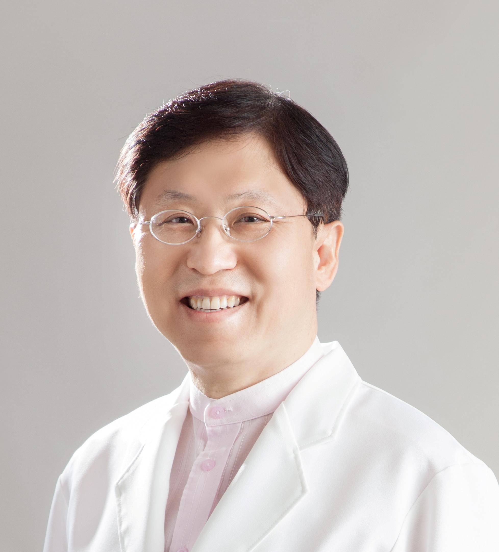 Sungin Cho