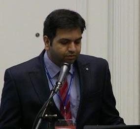 Gaurav Chaudhari
