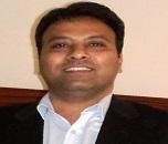 Ajay F. Christopher