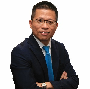 Allen Lai