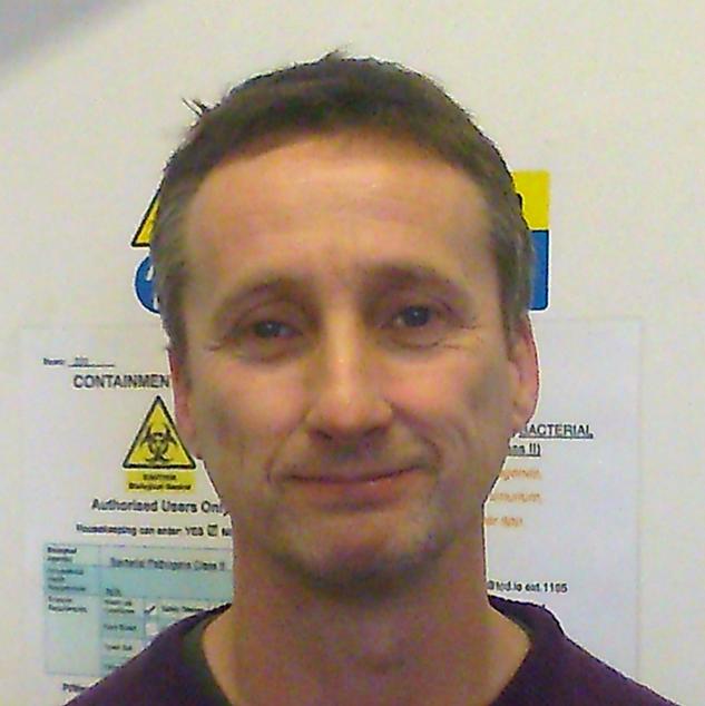 Alastair Fleming