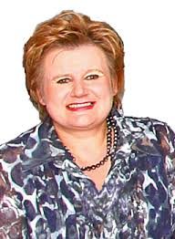 Lidia Sas Paszt