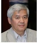 Prof.Kazuhiro KOGURE