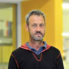 David Rowell