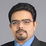 Anandh Ramesh