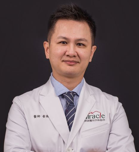 Dr. Chichen Huang