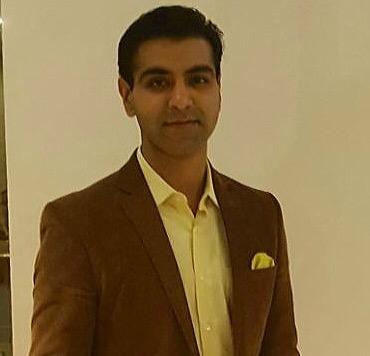 Dr Athreya Rajagopal