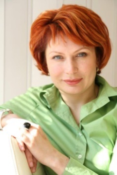 Evgeniya Ranneva