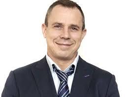 Patrick Tosenovsky