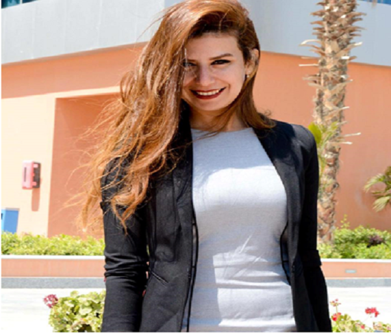 Hend M. El Tayebi