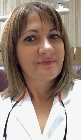 Lucy Badishyan