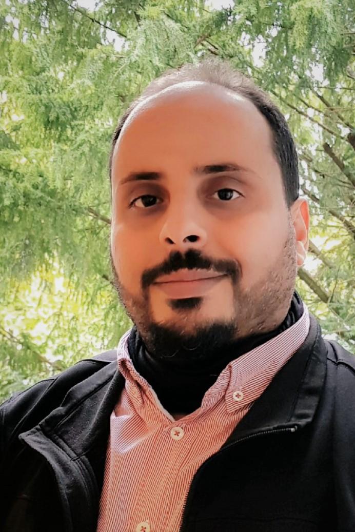 Mohammed Jafer